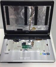 "PC Notebook Netbook Portable 14 "" Fujitsu Refurbished Quad Core i5 Cover"