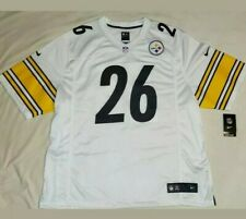 NFL On Field Pittsburgh Steelers Leveon Bell Jersey #26 Youth XL New W/Tag (RL2)