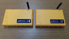 ZONAR GSM Tracker Module, Model K12, Item #10047 (2 Lot/Pair)