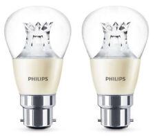 Ampoules à culot à baïonnette globe pour la maison
