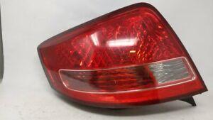 2007-2009 Kia Amanti Passenger Right Side Tail Light Taillight Oem 59080