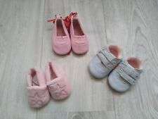 lot chaussures 1 er age