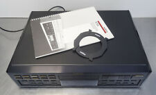 vintage hifi - high end - REVOX  B226 S CD Player mit Bedienungsanleitung B-226S