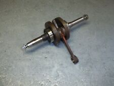 1984 honda aero nh125 crankshaft and rod