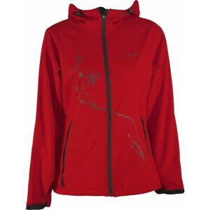 Wynnster Ankora Jacket Soft Shell Fleece camping Hiking Women Girl BNWT Walking