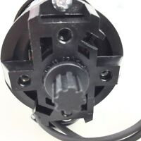ASEL Nähmotor Nähmaschinenmotor ASU 22-6 Einbaumotor Motor für Nähmaschine
