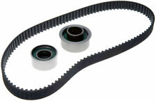 Gates TCK278 Engine Timing Belt Component Kit For 96-98 Hyundai Elantra Tiburon