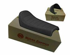 Royal Enfield GT Continental 650 Single Rider Seat with Black Cowl