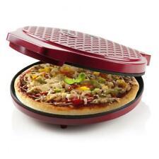 Domo My Express Pizza Maker DO9177PZ - UK Stock & Warranty