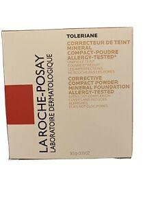 La Roche Posay Toleriane Corrective Compact Powder- 14 Rose Beige9.5g