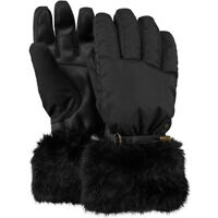 Barts Empire Ladies Ski Gloves, Black