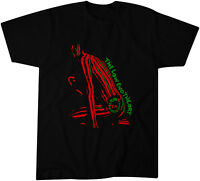 A Tribe Called Quest Low End Theory Promo T-Shirt - Classic Hip-Hop