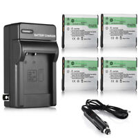 Battery Charger for Sony NP-BN1 BC-CSN & Sony Cyber-shot DSC-W830 Camera