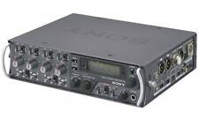 Sony DMXP01 Portable Battery Powered Digital Mixer NEW!