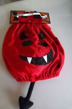 Simply Dog Halloween Devil Costume Puppy/Dog xsmall/small