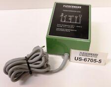 US-6705-5 Fleischmann Alimentation x accessoires elec matières plastiques