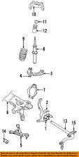 CHRYSLER OEM Front Suspension-Strut Mount 4764553AC