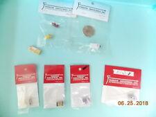 Lot of Dollhouse Miniature Food Items