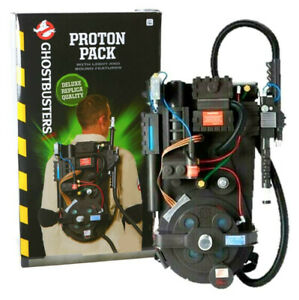 Ghostbusters PROTON PACK Replica Movie Props LIGHTS AND SOUNDS