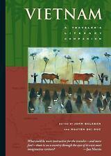 Vietnam : A Traveler's Literary Companion by John Balaban and Nguyen Qui Duc