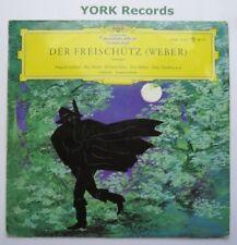 LPEM 19221 - WEBER - Der Freischutz JOCHUM / SEEFRIED / STREICH - Ex LP Record