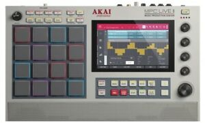 Akai MPC Live II Retro - Limited Edition