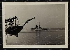 Mallorca-Panzerschiff Deutschland-guerra civil-kreuzer Alberto di Giussano-