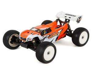 """Serpent S811T-E """"Cobra E"""" RTR 1/8 4WD Electric Truggy [SER600039]"""
