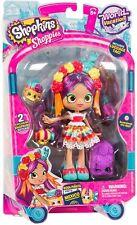 Shopkins Shoppies World Vacation ROSA PIÑATA VISITS MEXICO Toy Doll Figure