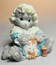 Calico Kittens: Grandma's Are Sew Full Of Love - 104108 - Sewing