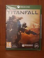 Titanfall Xbox One PAL Region [Brand New]
