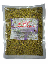 4x100 g. 2018 Season 100% natural Fresh Organic Bee Pollen from g. Sochi, Russia
