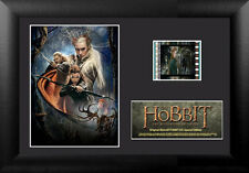 Film Cell Genuine 35mm Framed & Matted Hobbit The Desolation of Smaug USFC6087