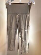 Stella Mccartney For Adidas | Stone 3/4 Gym pants | Size 10 |