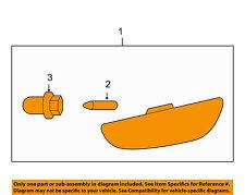 GM OEM-Side Marker Light Lamp Right 96830940
