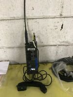 Clansman Military UK RT349 PRC349 X 2 Personal radio section & squad use GWO