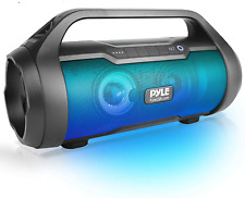Wireless Portable Bluetooth Boombox Speaker 500W 2.0CH Rechargeable Boom Box