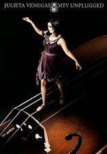 Julieta Venegas - MTV Unplugged