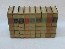 Lot INDISPENSABLE Conrad Dante Joyce Lawrence Plato Rabelais Wolfe Book Society