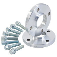 Seat Ibiza 6k Cupra R TDI 15mm Hubcentric Alloy Wheel Spacers Kit 4x100 | 57.1mm