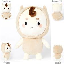 Korea TvN Drama KongU KimGoUn DOKEBI Authentic Boglegel Goblin Plush Doll 27Cm