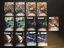Star Wars Destiny - Assortment of Promotional Cards - All under face value!