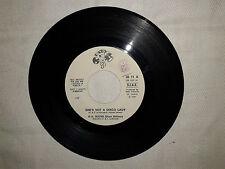 """D.D. Sound / Pupo - Disco Vinile 45 Giri 7"""" Edizione Promo Juke Box"""