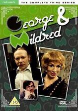 GEORGE & MILDRED SERIES 3 YOOTHA JOYCE BRIAN MURPHY NETWORK ITV UK DVD L NEW