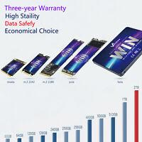 "SSD 2.5"" inch MSATA M.2 2242 / 2280 PCIE SATA III Internal Solid State Drive"