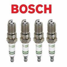4 X BOSCH Super Plus Premium Copper Core Power Performance Spark Plugs # HR8DCX