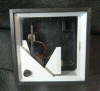 IMO Indicator XE-S5/5A Panel Mount