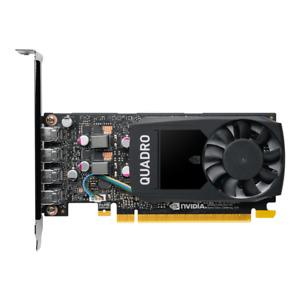 PNY Quadro P1000 4GB GDDR5 Graphics Card