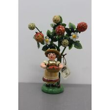 333-304h2014 Hubrig Jahresfigur 2014 Erdbeere