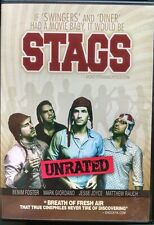 Stags (DVD, 2012)